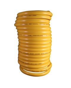 "25 Foot 3/8"" ID Nylon ReKoil Hose"