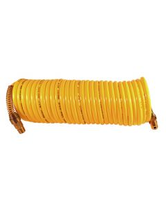 "3/8"" MNPT Fifty Foot ReKoil Hose"