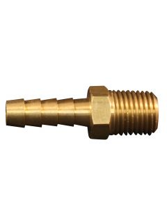 "1/2"" MNPT 1/2"" ID Hose End Fitting"