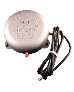 Self-Contained Driveway Signal Bell