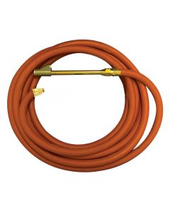 Milton P98-A1-501 Replacement 15' Hose Whip
