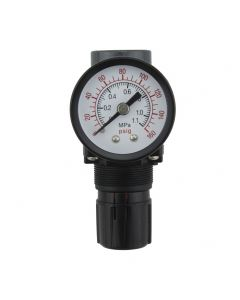 "FRL (Mini) Air Regulator - 1/8"" NPT"