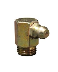 Metric M10 x 1 90 Degree Grease Fitting