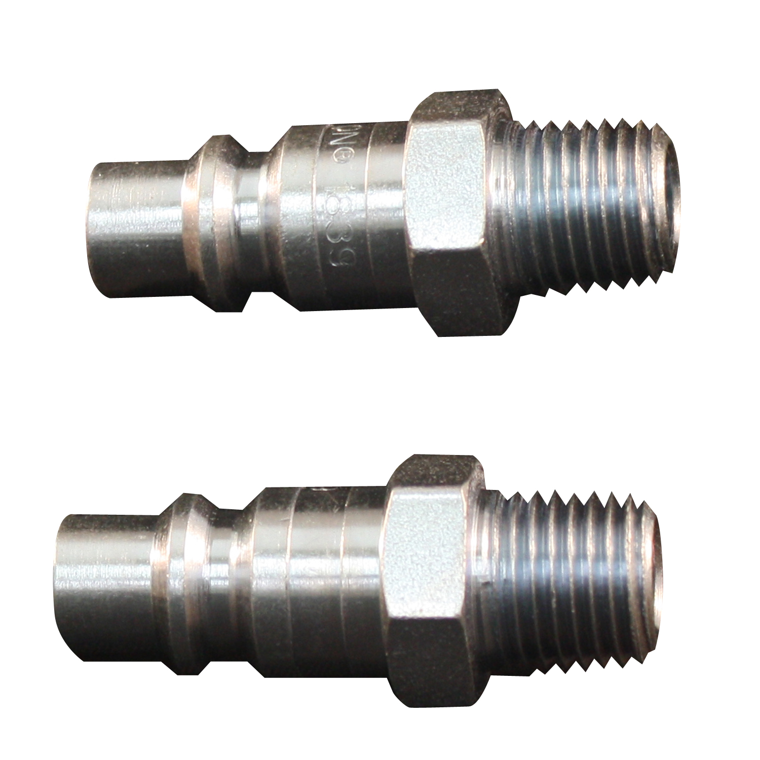 A Style Quick Coupler Air Hose Connector Fittings 1//4 NPT Tools Plug Compressor