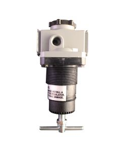 "1/4"" NPT High Pressure Regulator"
