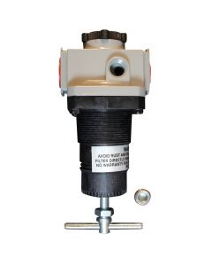 "1/2"" NPT Standard Pressure Regulator"