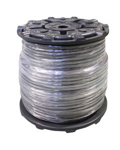 "3/8"" ID Push On and Lock Hose - 500 Foot Air Hose"