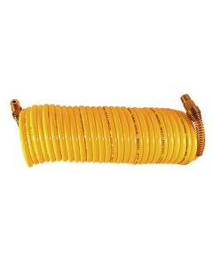 "1/4"" MNPT Twelve Foot ReKoil Hose"