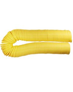 "100 Foot 1/4"" Nylon ReKoil Hose"