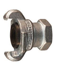Female Twist Lock Universal Coupler