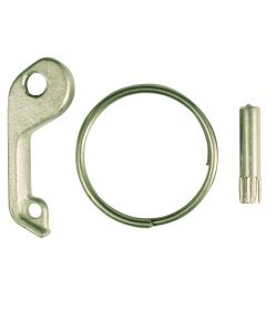 """3"""" Cam and Groove Camlock Handle"""