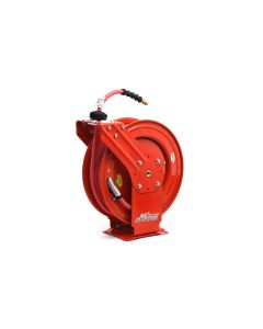 Industrial Auto-Retracting Air Hose Reel - 300 Max PSI