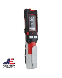 Precision Digital Tire Inflator & Pressure Gauge (0-160 PSI), Extreme ± 0.05% Accuracy