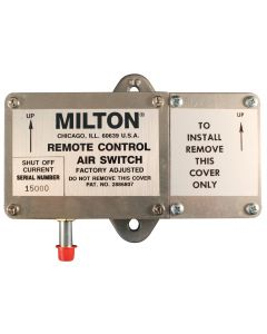 Remote Control Air Switch