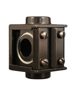 "1/4"" FRL Modular Diverter Port"