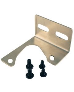 Filter or Lubricator Mounting Bracket