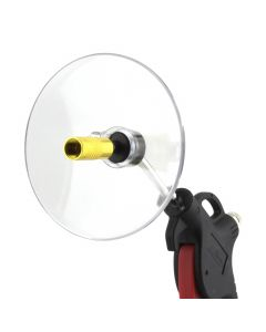Blow Gun Chip Guarding Shield (S-160CHIP)