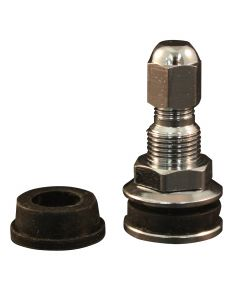 High Performance Tubeless Tire Valve
